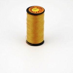087 Mosterd geel