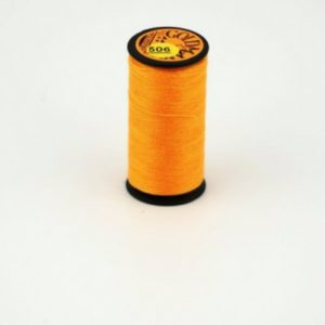 506 Pompoen Oranje