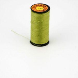 742 Donker Lime Groen