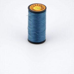 745 Donker Jeans Blauw
