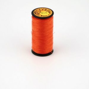 814 Donker Oranje