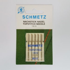 Schmetz Machinenaald Topstitch