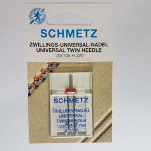 Schmetz Machinenaald Tweeling Uni