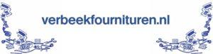Verbeekfournituren logo
