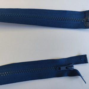 Bloktand deelbaar Donker Jeans Blauw