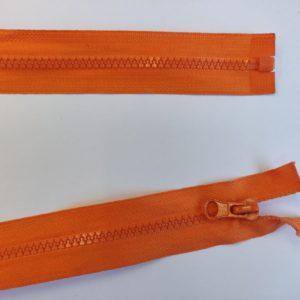 Bloktand deelbaar Fel Oranje