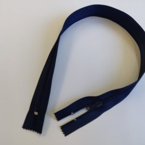 Jurkrits 3mm diverse lengtes Donker Blauw